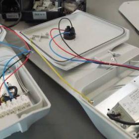 Jak produkuje się oświetlenie LEDowe?