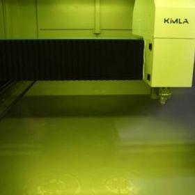 Jak w Polsce produkuje się lasery światłowodowe?