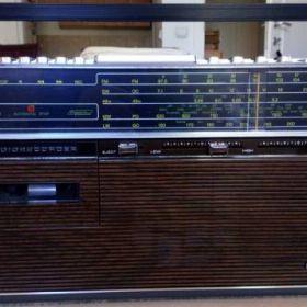 Zapraszamy do krainy majsterkowania - naprawa radia