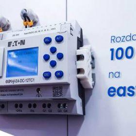 100 licencji na easysoft7 do sterownika easyE4 dla członków Klubu Automatyka