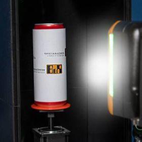 Kamery, obiektywy, światła - systemy wizyjne w przemyśle | WYWIAD