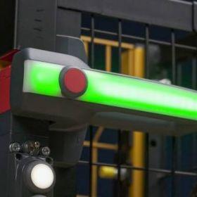 Elektrorygiel z RFID? Nowoczesne zabezpieczenia maszyn i wygrodzeń
