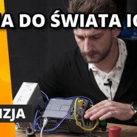 Dawid Testuje #4: IoT Gateway, czyli jak wkroczyć do świata Internetu Rzeczy