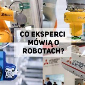 Robotyka odsłania swoje tajemnice - Q&A z ekspertami robotyki